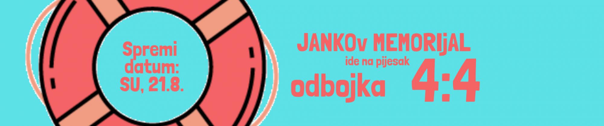 Jankov Memorial